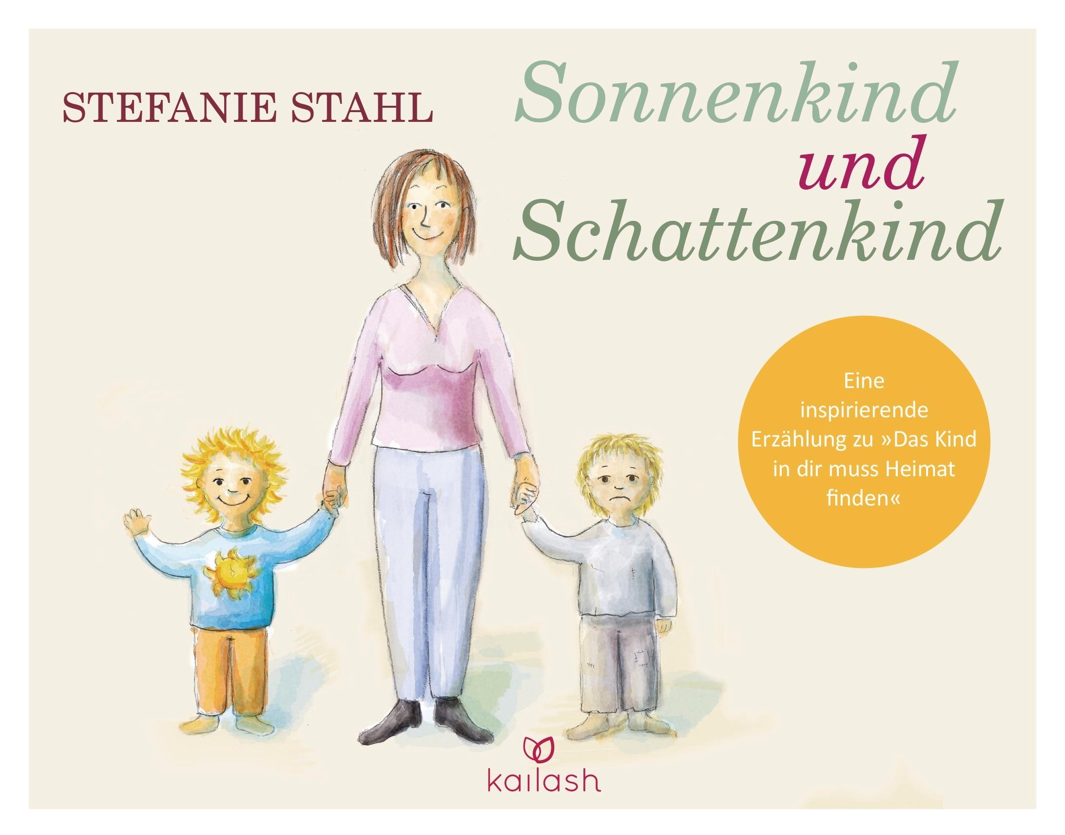 Stefanie Stahl Sonnenkind Und Schattenkind Ebay