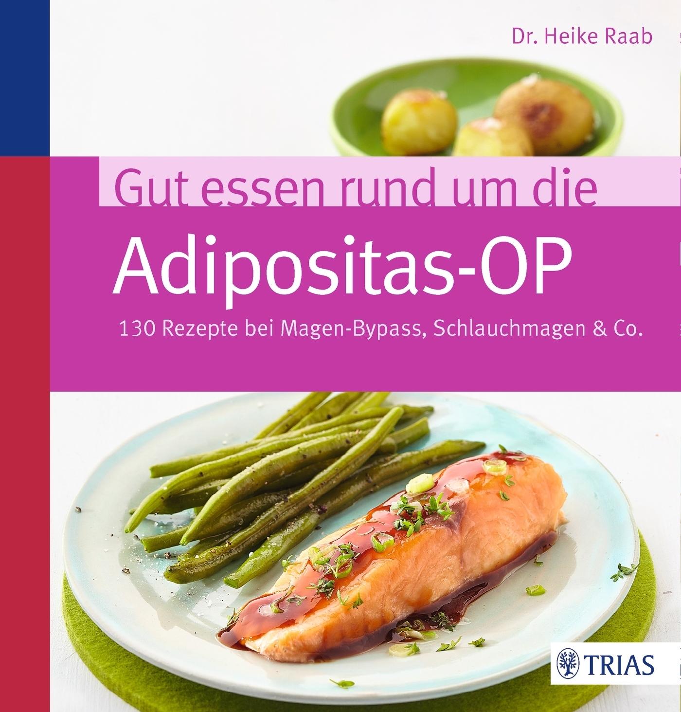 Adipositas Rezepte