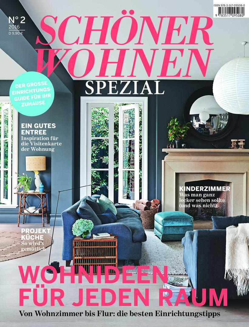 Schöner Wohnen spezial (2/2016)