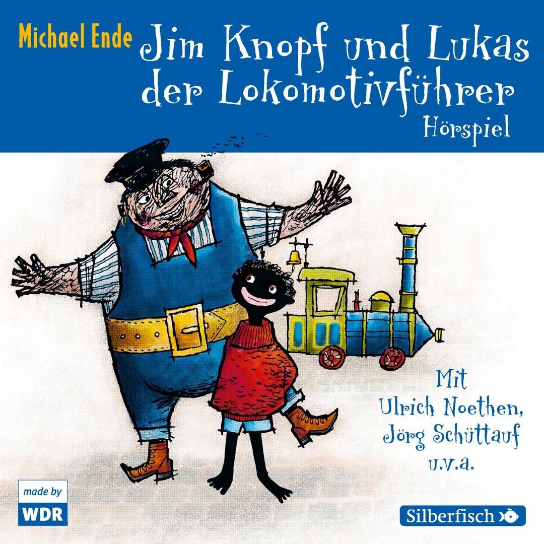 Jim Knopf Und Lukas Der Lokomotivführer 2019 Stream