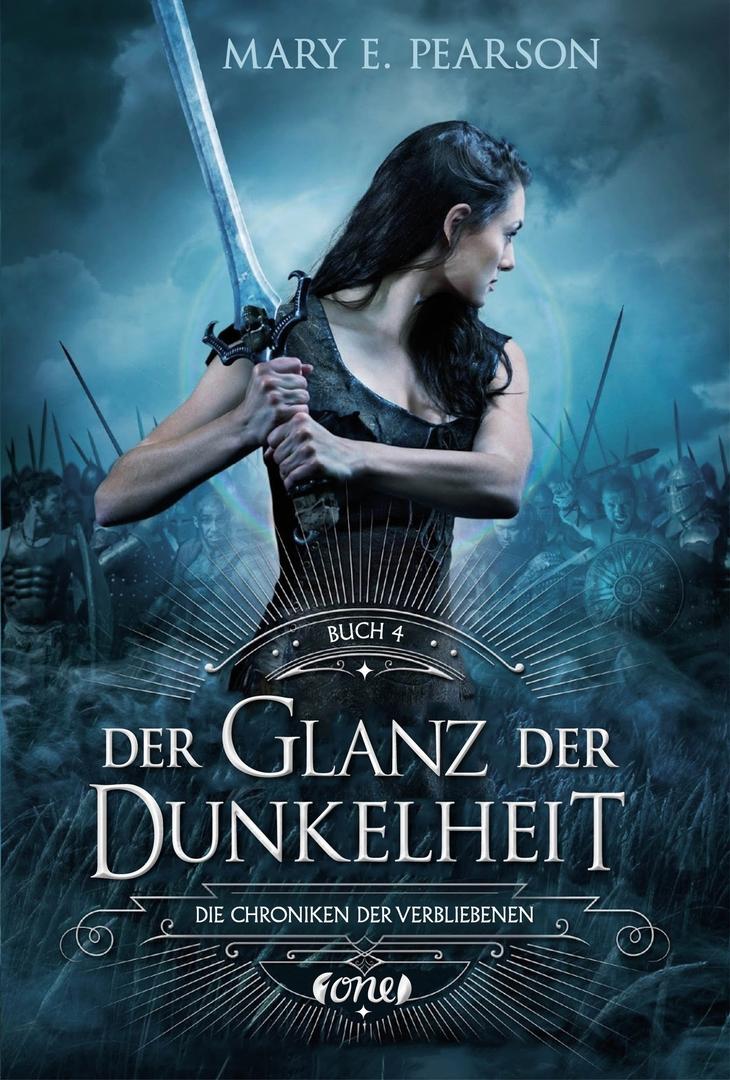 Mary E. Pearson - Der Glanz der Dunkelheit - Die Chroniken der ...