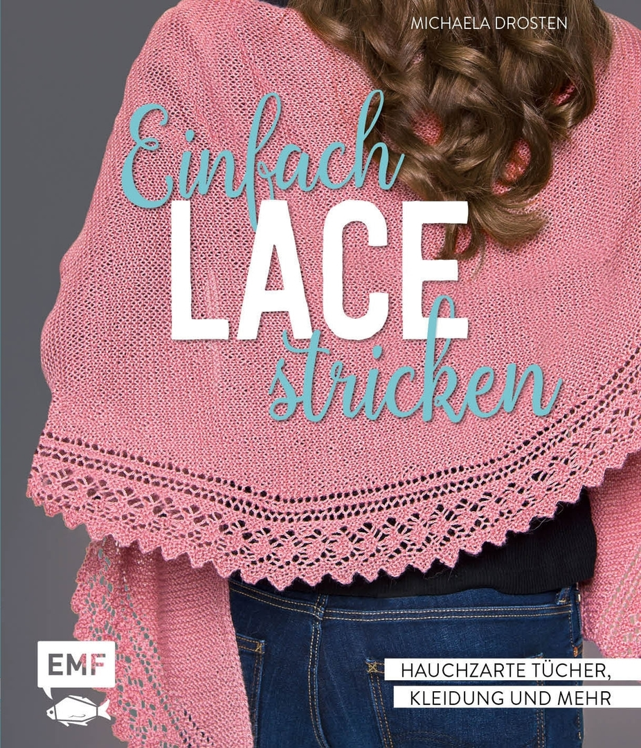 Wunderbar Lace Strickmuster Zeitgenössisch - Strickmuster-Ideen ...