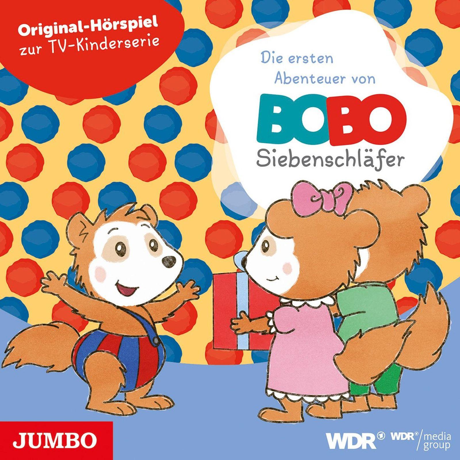 Bobo Siebenschläfer Folgen