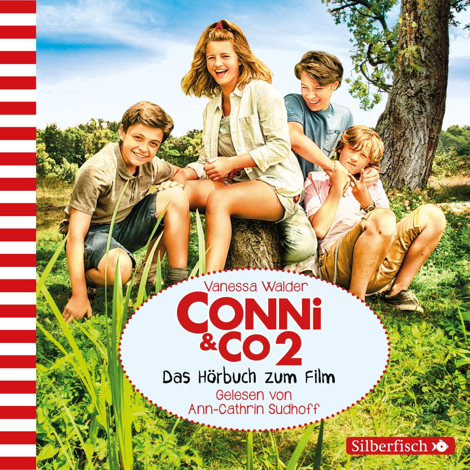 conni  co 2  das hörbuch zum film  popde