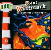 MC Edel Kids Point Whitmark 09 Das Buch des Grauenjägers