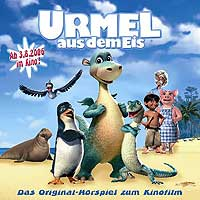 Urmel - 0 - Urmel aus dem Eis (Hörspiel zum Film)
