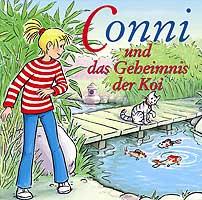 Conni - 20 - Conni und das Geheimnis der Koi