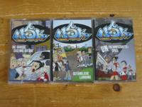 MC Universal USK Folge 1 - 3 Komplett