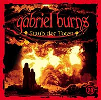 Gabriel Burns 20 Staub der Toten Remastered Edition