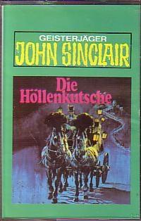MC TSB John Sinclair 015 Die Höllenkutsche (Teil 1/2)