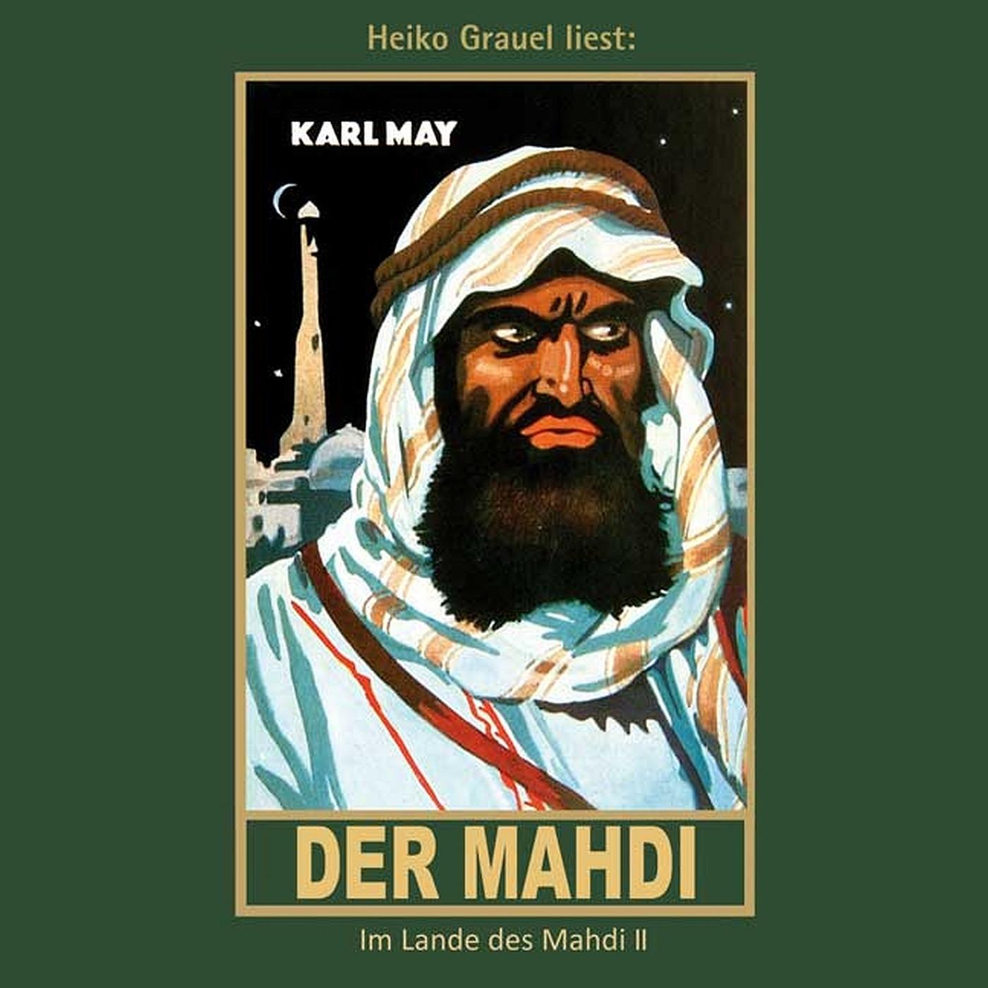 Karl May Verlag - Band 17: Der Mahdi