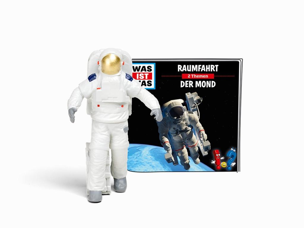 Tonie - WAS IST WAS - Raumfahrt / Der Mond