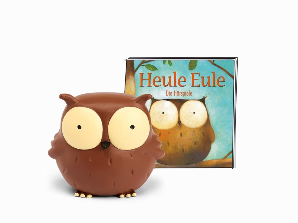 Tonie - Heule Eule - Heule Eule und andere Geschichten – Die Hörspiele