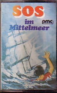 MC PMC SOS im Mittelmeer