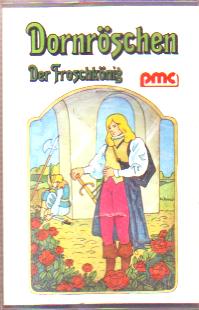 MC PMC Dornröschen / Der Froschkönig