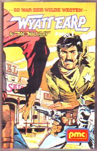 MC PMC Wyatt Earp und Doc Holiday Folge 1