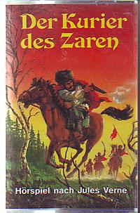 MC Eins Extra Der Kurier des Zaren