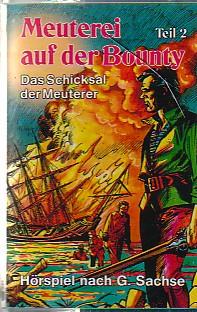 MC Eins Extra Meuterei auf der Bounty 2 Das Schicksal der Meuter
