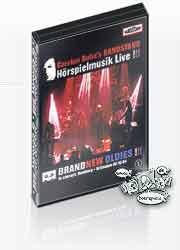 Brandnew Oldies - 0 - Hörspielmusik Live