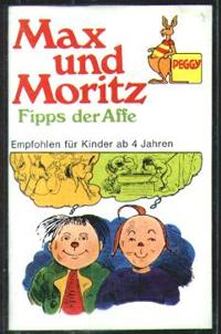 MC Peggy Max und Moritz - Fipps der Affe