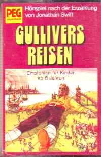 MC PEG Gullivers Reisen