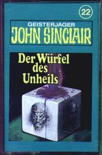 MC TSB John Sinclair 022 Der Würfel des Unheils