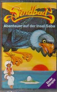 MC Kolibri Sindbad Abenteuer auf der Insel Saba