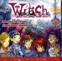 W.I.T.C.H. - 6 - Der Stern von Threbe / Elyons wahre Indentität
