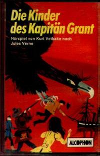 MC Alcophon Die Kinder des Kapitän Grant