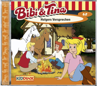 Bibi und Tina - 62 - Holgers Versprechen