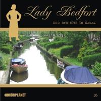 Lady Bedfort 36 Die Tote im Kanal