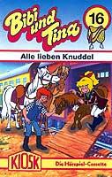 Bibi und Tina - 16 - Alle lieben Knuddel