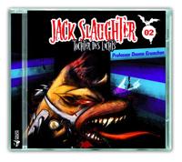 Jack Slaughter - 02 - Professor Dooms Erwachen
