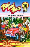 Bibi und Tina - 19 - Der große Bruder