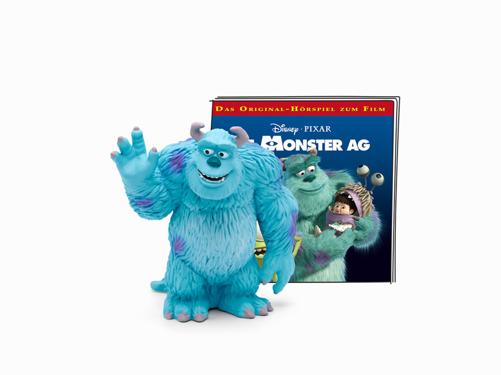 Tonie - Disney: Die Monster AG