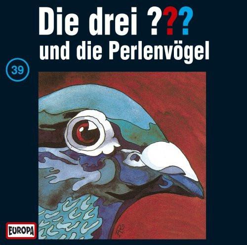 Die drei Fragezeichen Folge 039 und die Perlenvögel