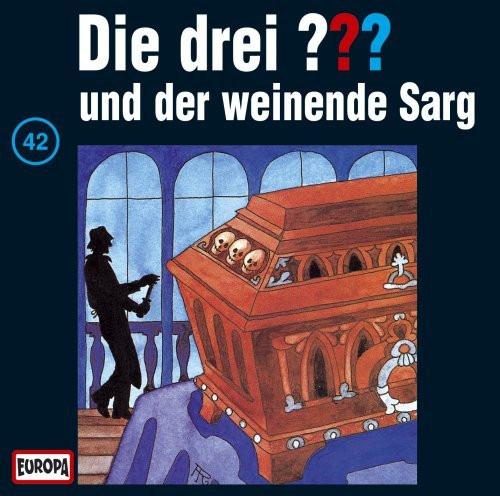 Die drei Fragezeichen Folge 042 und der weinende Sarg