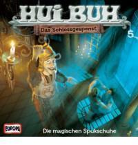 Hui Buh Neue Welt 05 Die magischen Spukschuhe