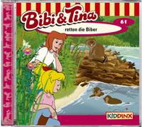 Bibi und Tina - 61 - Rettet die Biber