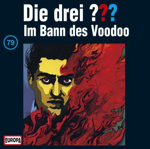 Die drei Fragezeichen Folge 079 Im Bann des Voodoo