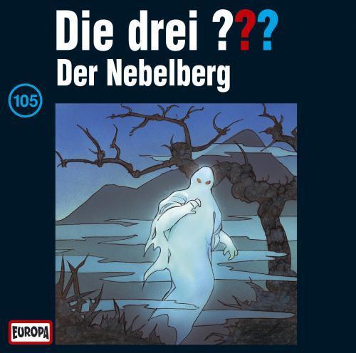 Die drei Fragezeichen Folge 105 und der Nebelberg