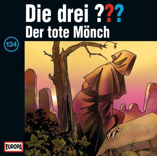 Die drei Fragezeichen Folge 134 Der tote Mönch
