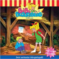Bibi Blocksberg Folge 25 reißt aus