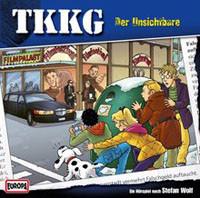 TKKG Folge 167 Der Unsichtbare