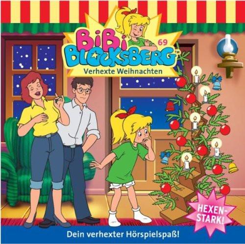 Bibi Blocksberg Folge 69 Verhexte Weihnachten