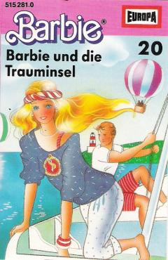 MC Europa Barbie Folge 20 Barbie und die Trauminsel