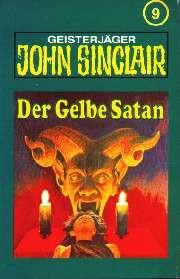 MC TSB John Sinclair 009 Der gelbe Satan (Teil 1/2)