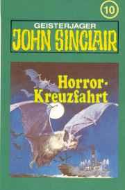 MC TSB John Sinclair 010 Horror-Kreuzfahrt (Teil 2/2)