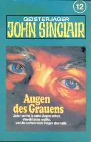 MC TSB John Sinclair 012 Augen des Grauens