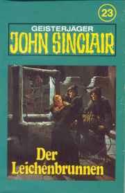 MC TSB John Sinclair 023 Der Leichenbrunnen